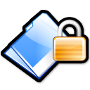 MTE Folder Locker icon
